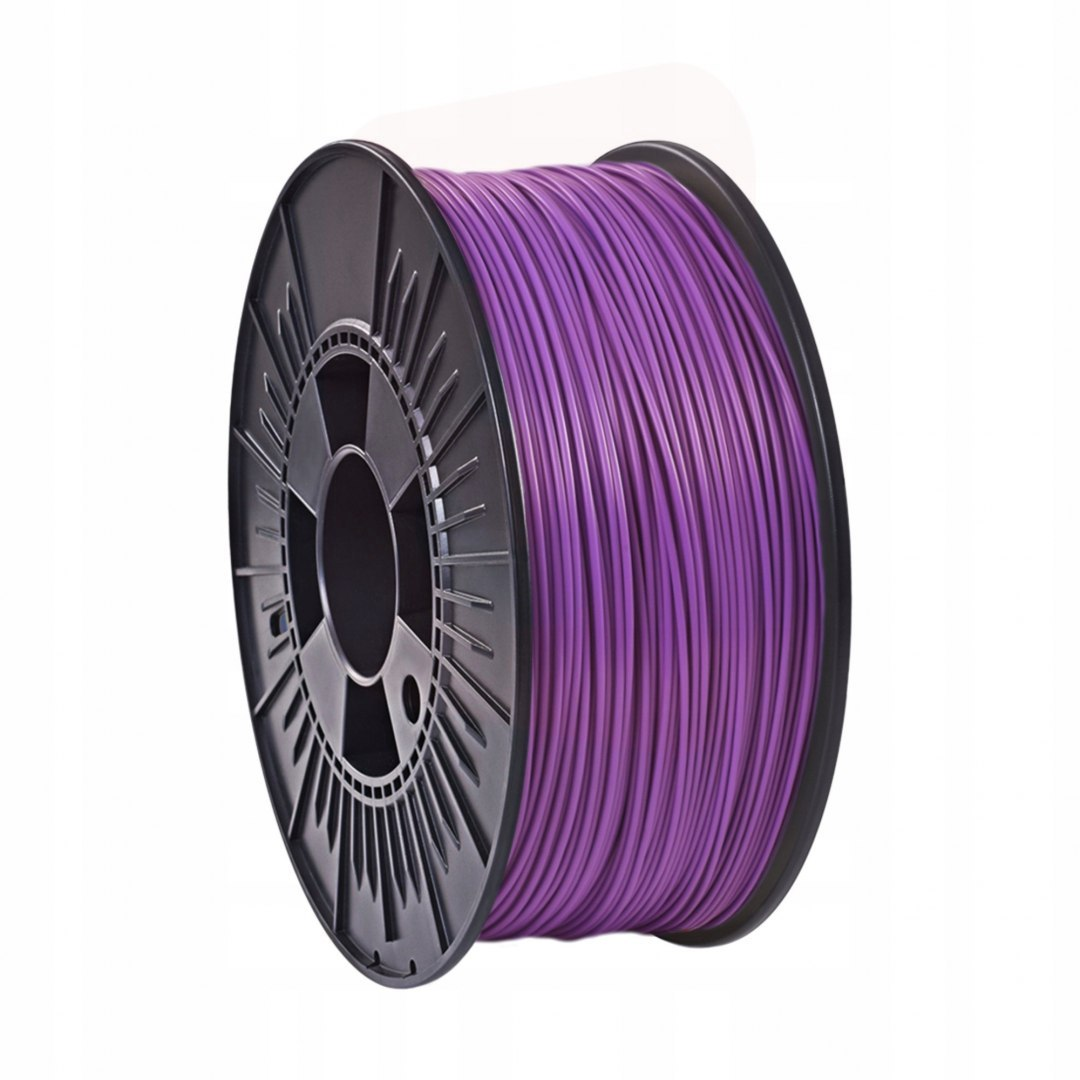 Colorfil filament PLA 1.75 mm 1 kg kolor: purple