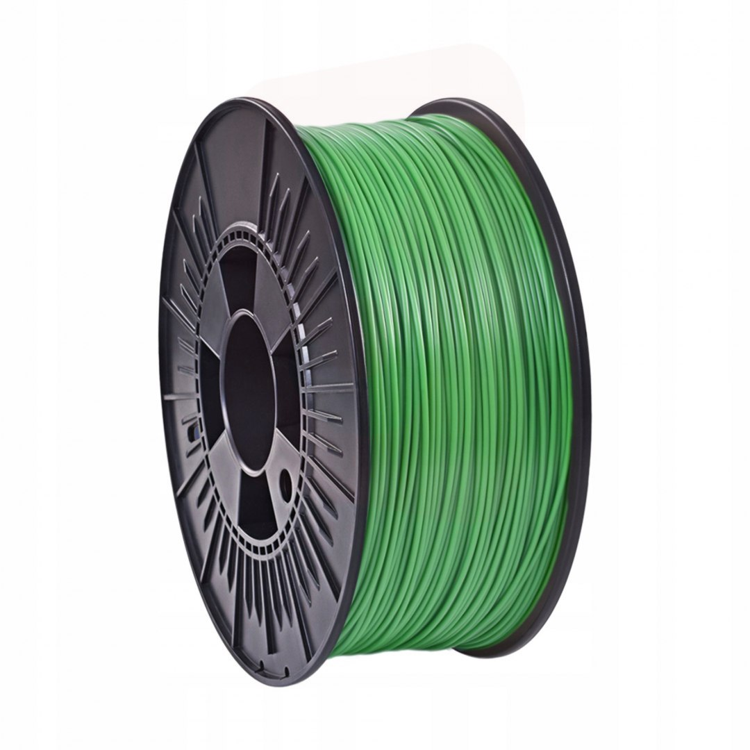 Colorfil filament PLA 1.75 mm 1 kg kolor: zielony