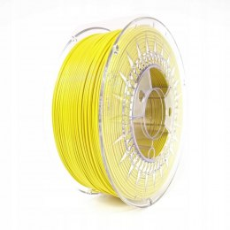 DEVIL DESIGN PLA 1.75MM FILAMENT 1KG ŻÓŁTY