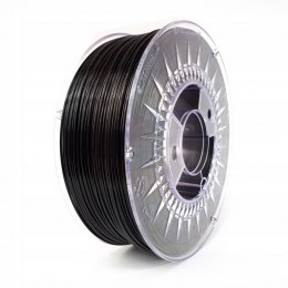 DEVIL DESIGN PLA 1.75MM FILAMENT Czarny 1 kg