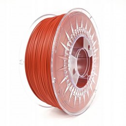 DEVIL DESIGN PLA 1.75MM FILAMENT Czerwony