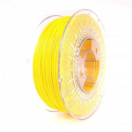 DEVIL DESIGN PLA 1.75MM FILAMENT JASNOŻÓŁTY 1 KG