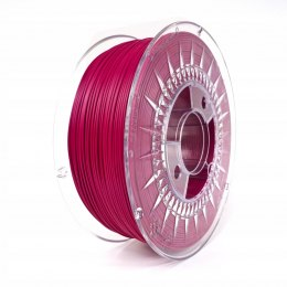 DEVIL DESIGN PLA 1.75MM FILAMENT MALINOWY 1 KG