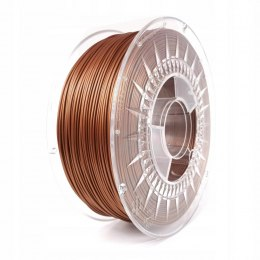 DEVIL DESIGN PLA 1.75MM FILAMENT MIEDZIANY 1 KG