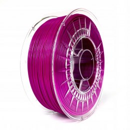 DEVIL DESIGN PLA 1.75MM FILAMENT PURPUROWY