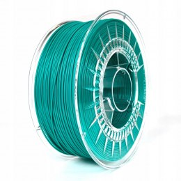 DEVIL DESIGN PLA 1.75MM filament szmaragdowy zielony 1kg