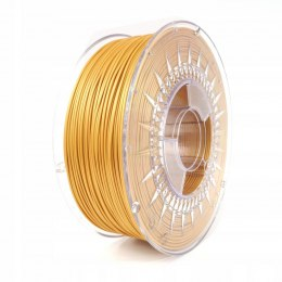 DEVIL DESIGN PLA 1.75MM FILAMENT ZŁOTY 1 KG