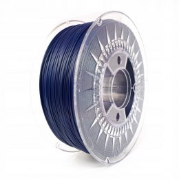 DEVIL DESIGN PLA 1.75MM FILAMENT granatowy