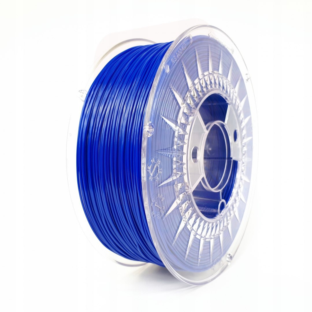DEVIL DESIGN TPU 1.75 MM 1 kg kolor niebieski blue