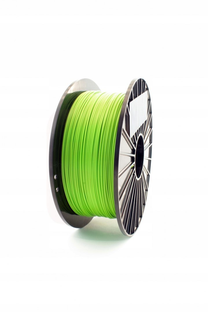 F3D Finnotech Filament PLA 1.75 mm Zielony 0.20 kg