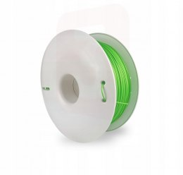 Filament SILK Metallic Fiberlogy 1.75 mm zielony 0.85 kg