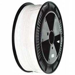 DEVIL DESIGN Filament PLA1.75MM 2 kg Biały