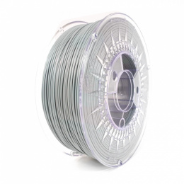 DEVIL DESIGN PLA 1.75MM filament szary 1 kg