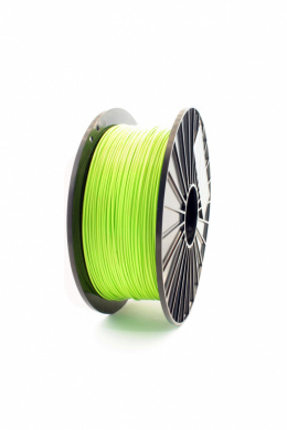 F3D TPU Finnotech Filament 1.75 mm zielony 0.2 kg