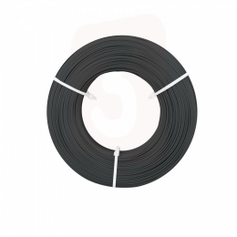 Filament PETG Easy Refill Fiberlogy Grafit 1.75 mm 0.85 kg