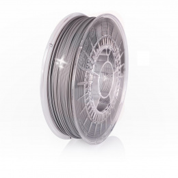 Rosa filament PLA Starter 1,75mm 0,8kg Steel