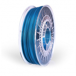 Rosa filament PLA Starter 1,75mm 0,8kg Capri Blue Satin