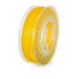 Rosa filament PLA Starter 1,75mm 0,8kg Yellow
