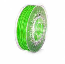 Rosa filament PLA Starter 1,75mm 0,8kg Green