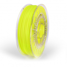 Rosa filament PLA Starter 1,75mm 0,8kg Neon Yellow