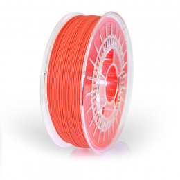 Rosa filament PLA Starter 1,75mm 0,8kg Neon Orange