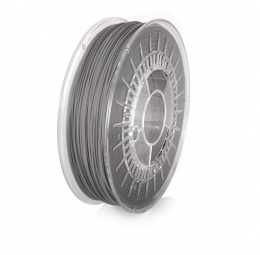 Rosa filament PLA Starter 1,75mm 0,8kg Grey