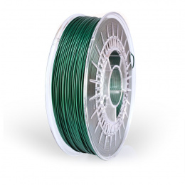 Rosa filament PLA Starter 1,75mm 0,8kg Emerald Green Satin