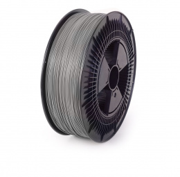 Rosa filament PLA starter 1.75 mm 3 kg Gray